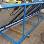 installation solaire PV